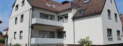 Stilvolles Wohnen mit großem Balkon - 3ZKB
