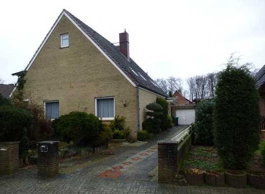 Einfamilienhaus mit Garage in beliebter Wohngegend Uelzen-Veerßen