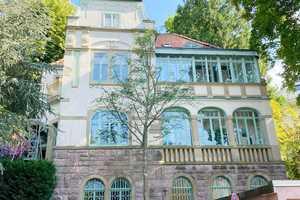 3.5 Zimmer Wohnung in Baden-Baden