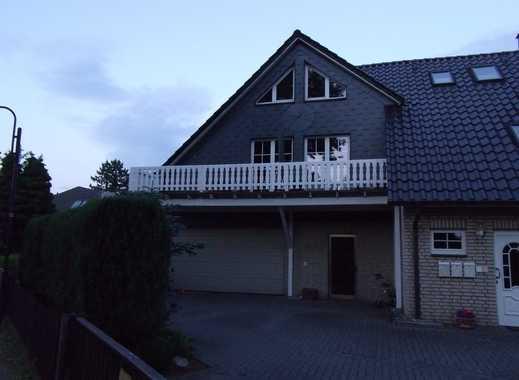 Gepflegte 2-Zimmer-Wohnung mit Balkon in Hemmingen