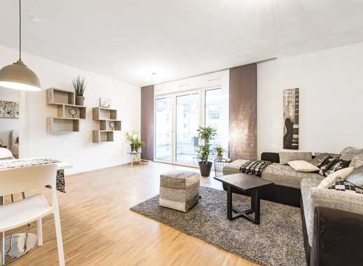 +++ Citynahe 2-Zimmerwohnung mit großem Wohn-und Essbereich+++