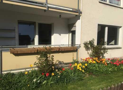2 Schöne Wohnungen (1. OG + 2.OG) in Wülfrath stadtnah zu vermieten