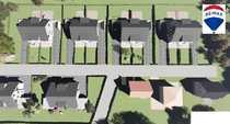 Erschlossenes Baugebiet abzugeben in Herford