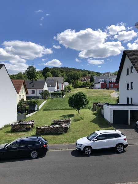 Gut Wohnen - Neues Bad  - Balkon in Haibach (Aschaffenburg)