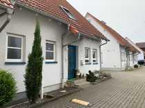 Komfortable Doppelhaushälfte 5 1 2