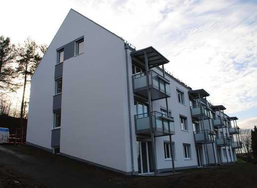 Dachgeschosswohnung mit weitreichendem Ausblick über Siegen-Weidenau