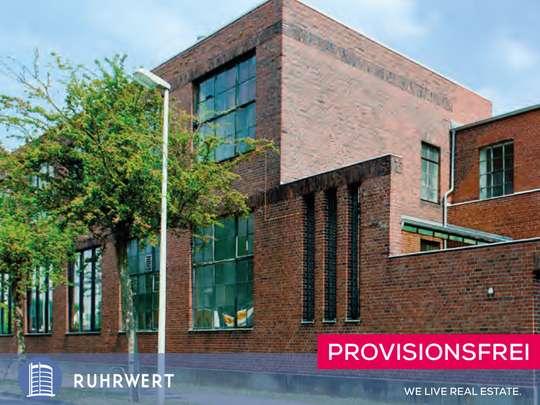 Teaser von Produktions- und Lagerhalle mit 880 m² im Mies-van-der-Rohe Gewerbepark