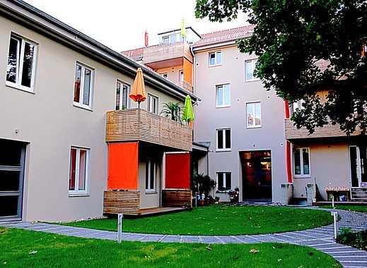 Gründerzeitaltbau mit Stuckfassade und schönem Hofgarten