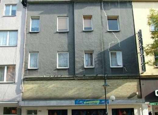 4-Zimmer-Wohnung im Dachgeschoss zu vermieten
