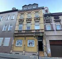 5-Parteienhaus in DU-Ruhrort zu verkaufen