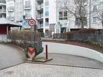 Bild Tiefgaragenplatz in der Bleckenburgstraße in Magdeburg