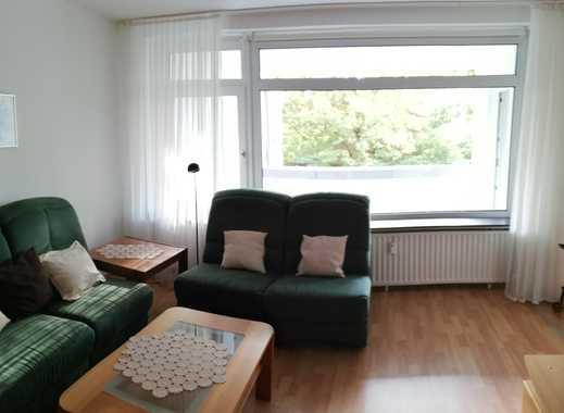 Großzügige Wohnung in zentraler Lage von Bochum-Wiemelhausen Nähe Kirchviertel