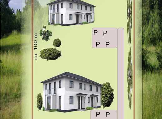 doppelhaush lfte falkensee immobilienscout24. Black Bedroom Furniture Sets. Home Design Ideas