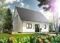 Traumhaus-Neubau mit Grundstück und Hausbau-Schutzbrief