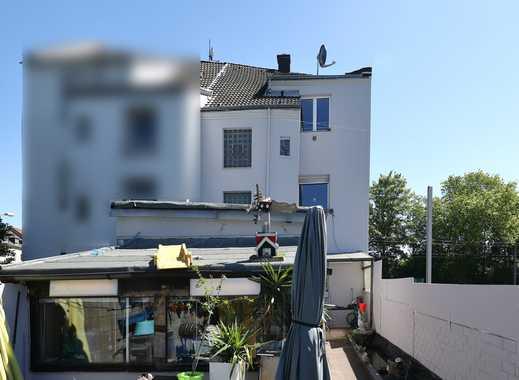 Familien mit Platzbedarf aufgepasst: große Doppelhaushälfte in Altenessen-Süd