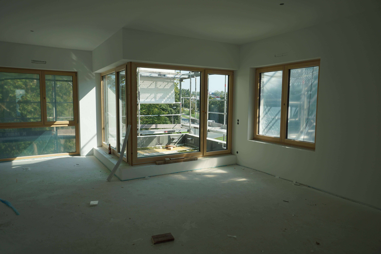 Neubau Wohnanlage WILHELM ! Penthousewohnung im Rohbau, C 3.1 Fertigstellung Ende 2020 in