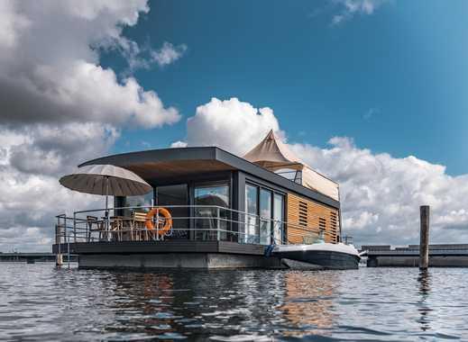 Schwimmendes Haus am Brombachsee - Fränkisches Seenland / Kapitalanlage in Bayern