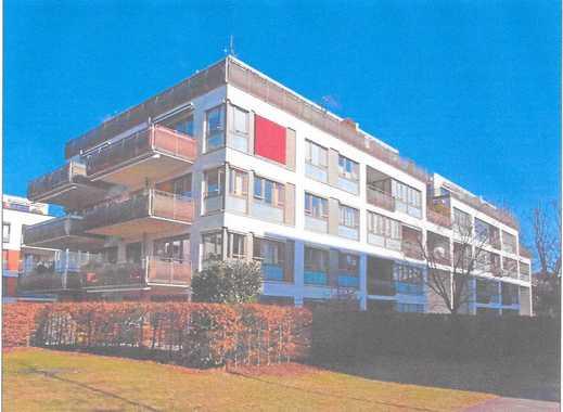 Schöne, geräumige 2-Zi.-Terrassenwohnung, ca. 73 qm, in bevorzugter Lage in HH- Stellingen