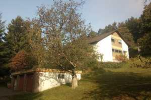 4 Zimmer Wohnung in Kaiserslautern