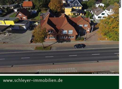 Wohn- und Geschäftshaus in Cuxhaven-Altenwalde