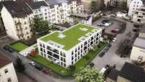 Gö16 DD-Neustadt - Dachgeschoss - gemütliche und