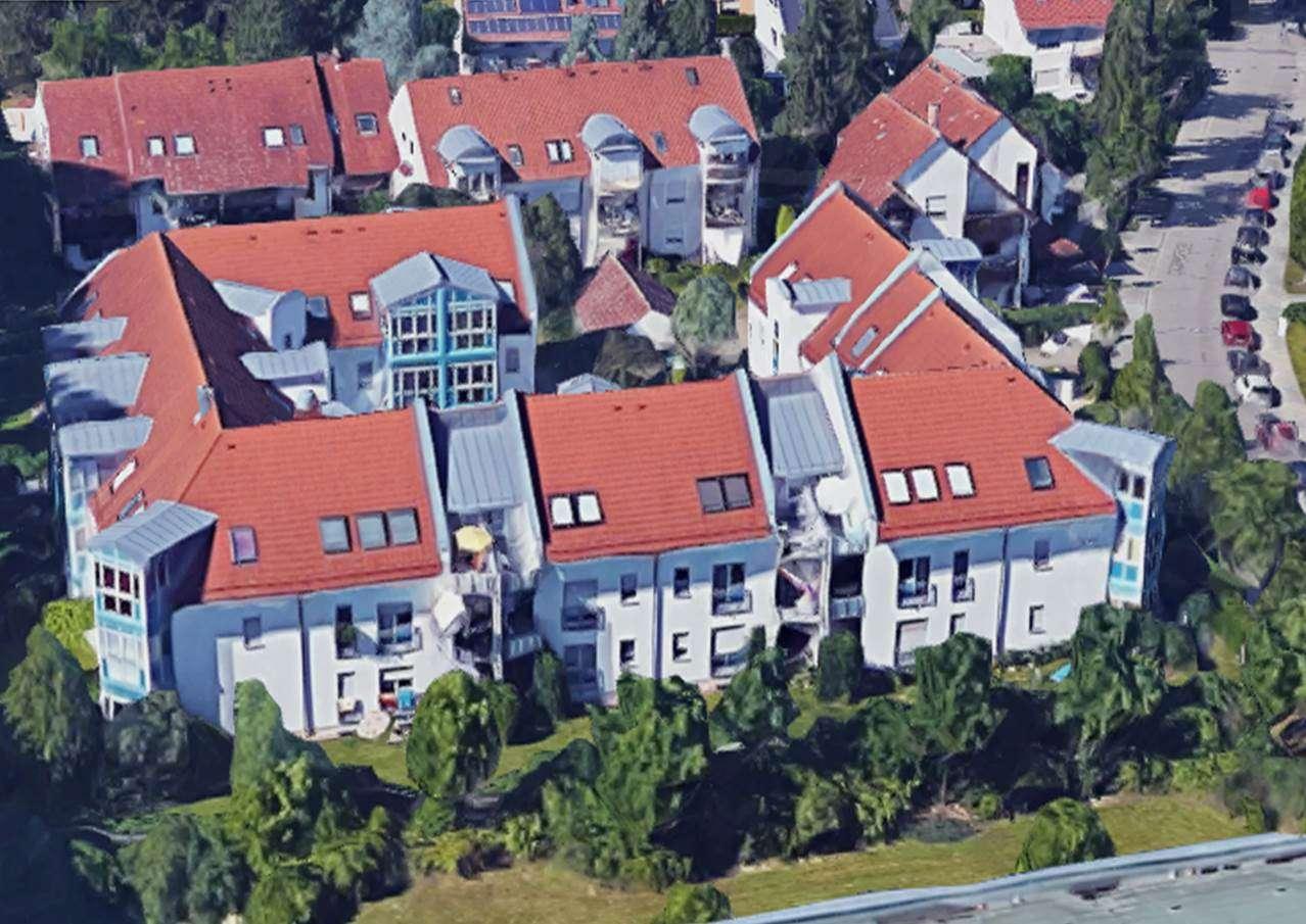 Erstbezug nach Renovierung: ruhige und stilvolle 3,5-Zimmer-Wohnung mit EBK und Balkon in Regensburg in Reinhausen (Regensburg)