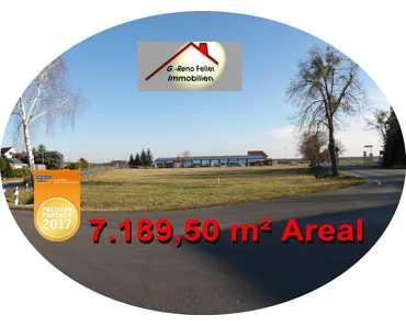 """Großes Areal """"Zützen"""" mit 7.189,5 m² in Golßen"""