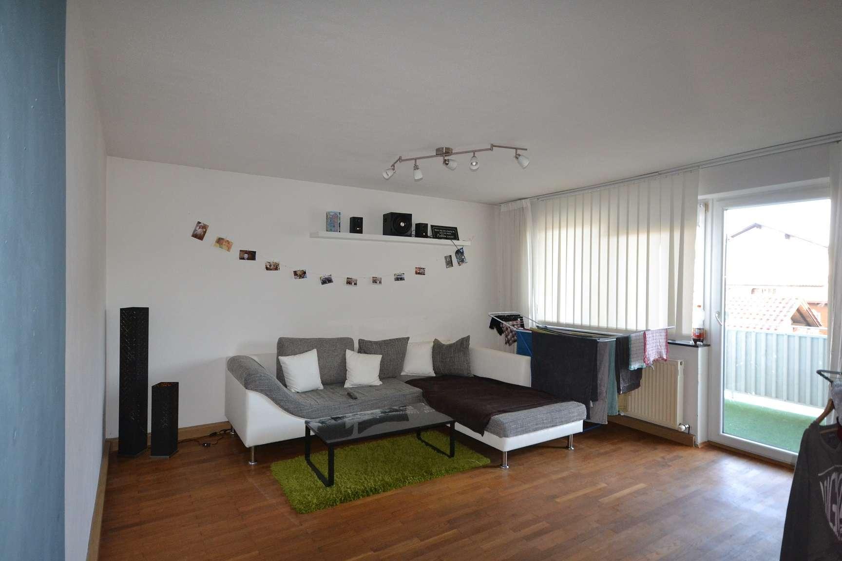 Großzügige 3-Zimmer-Wohnung in Heining (Passau)