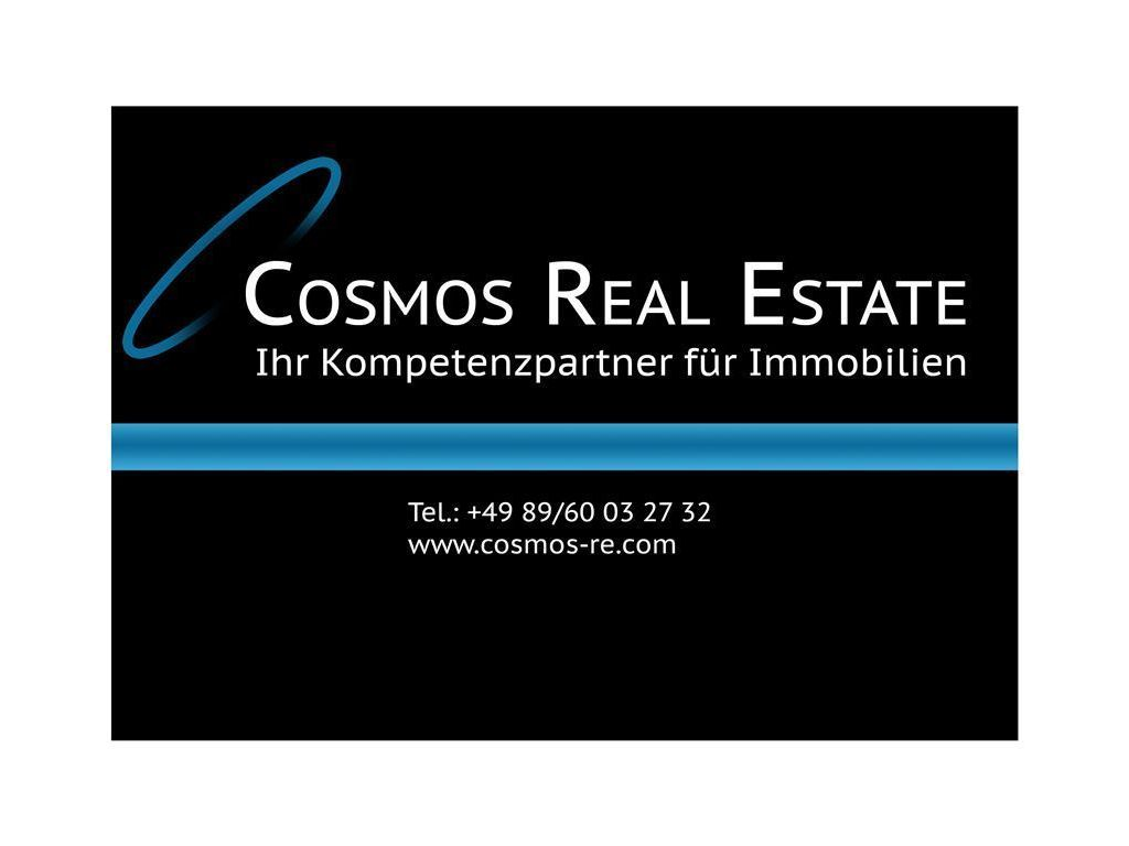 Logo_Cosmos Real Estate