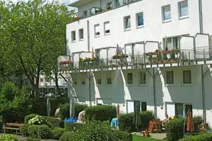 1.5 Zimmer Wohnung in Gelsenkirchen