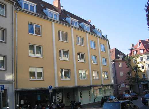 Schöne 3- Zimmer Wohnung mit großem Balkon in der Würzburger Altstadt