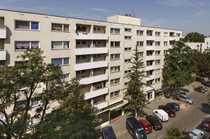2- Zimmerwohnung mit Balkon wartet