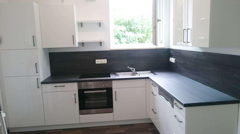 Moderne und großzügige 3 ZKB Wohnung in Töging/Dietfurt in