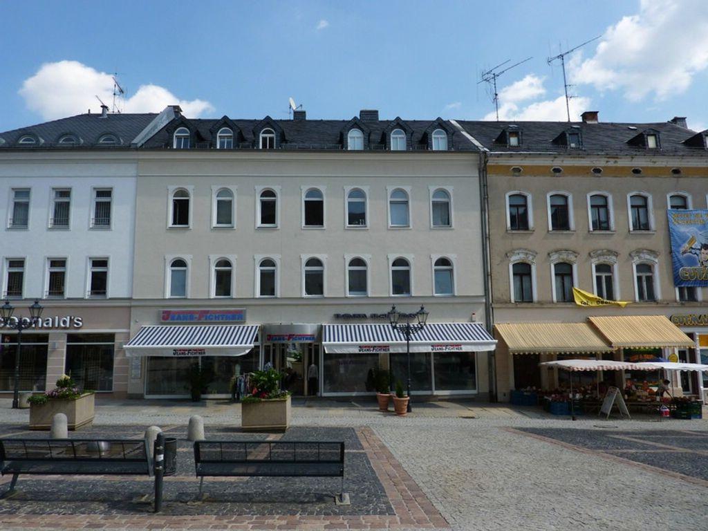 Klostermarkt 10 / Klosterst...
