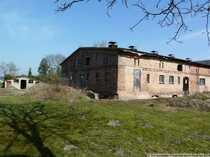 Bild Historisches Stallgebäude (ca. 435 m²) mit idyllischem Baugrundstück am Ortsrand