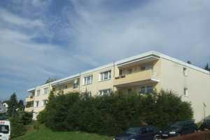 4 Zimmer Wohnung in Sankt Wendel (Kreis)