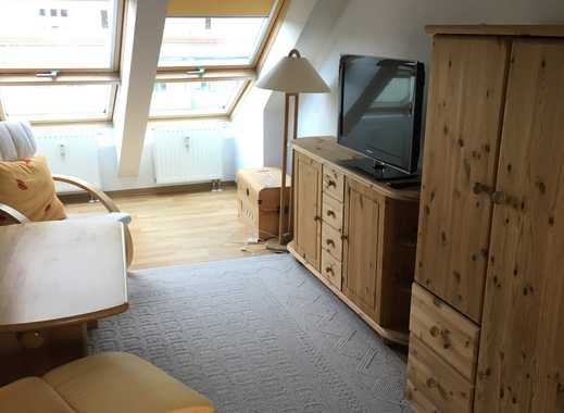 Schöne 1-Zimmer-Wohnung mit EBK in Greifswald