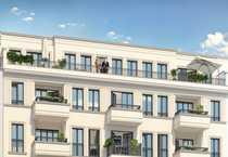 Luxus mit drei sonnigen Terrassen