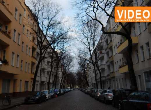 Öffentliche Besichtigung am Mo, den 18.02 um 14Uhr-Wohnen am Körnerpark - mitten im Neuköllner Kiez