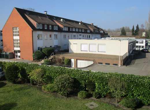 PKW-Stellplatz in der Tiefgarage, Nähe Galopprennbahn