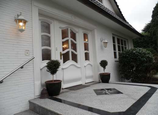 TRAUM - VILLA mit ein bißchen Sylt vor der Tür!!!      ca. 15 Min. zum Hamburger Rathaus