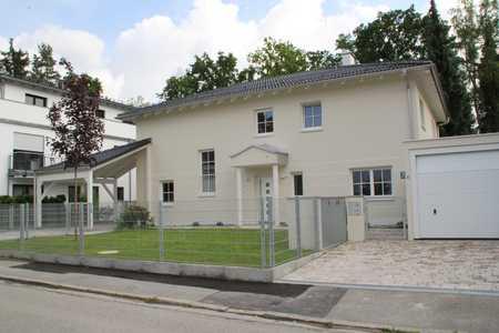Luxus Neubauwohnung in Waldperlach sucht Mieter für drei Jahre in Perlach (München)