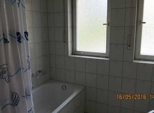 Preiswerte 4-Zimmer-EG-Wohnung mit Balkon und EBK in Höchstadt an der Aisch