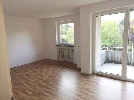 Lichtdurchflutete 4-Zimmer-Wohnung | 84 m² | mit Balkon in Weitramsdorf