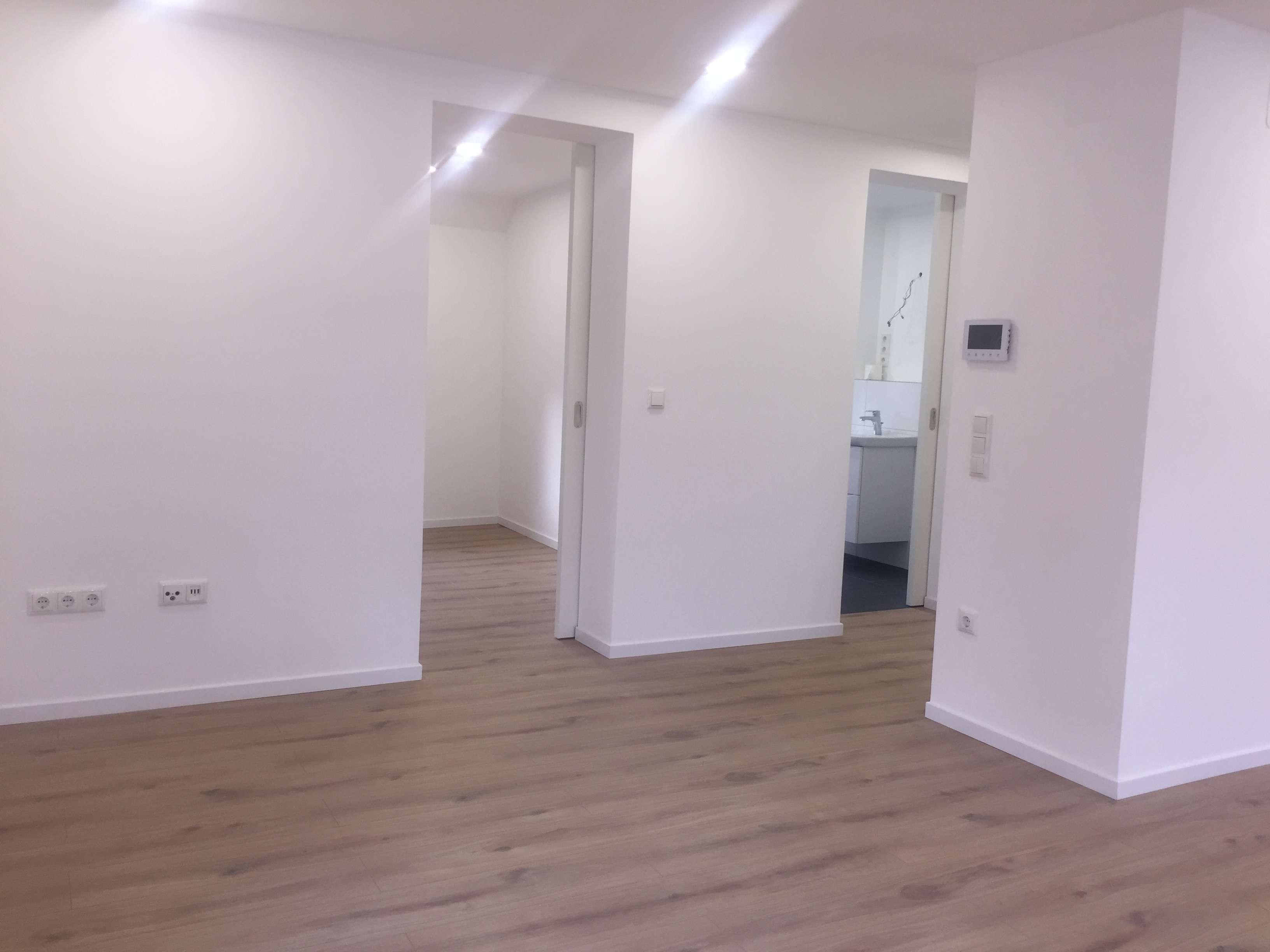 Moderne 2 Zimmerwohnung nähe Zentralklinikum ! in