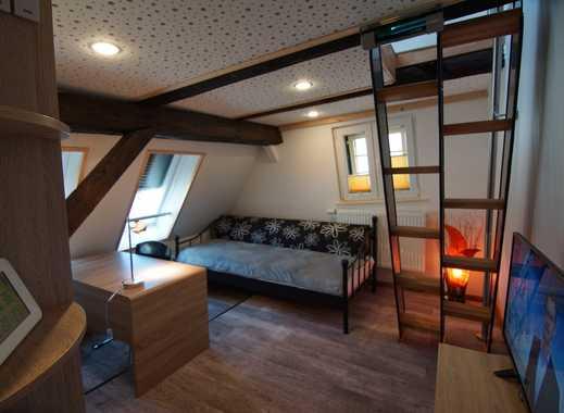 1 Zimmer in 4er WG in historischem Haus ab Mai 2019 zu vermieten