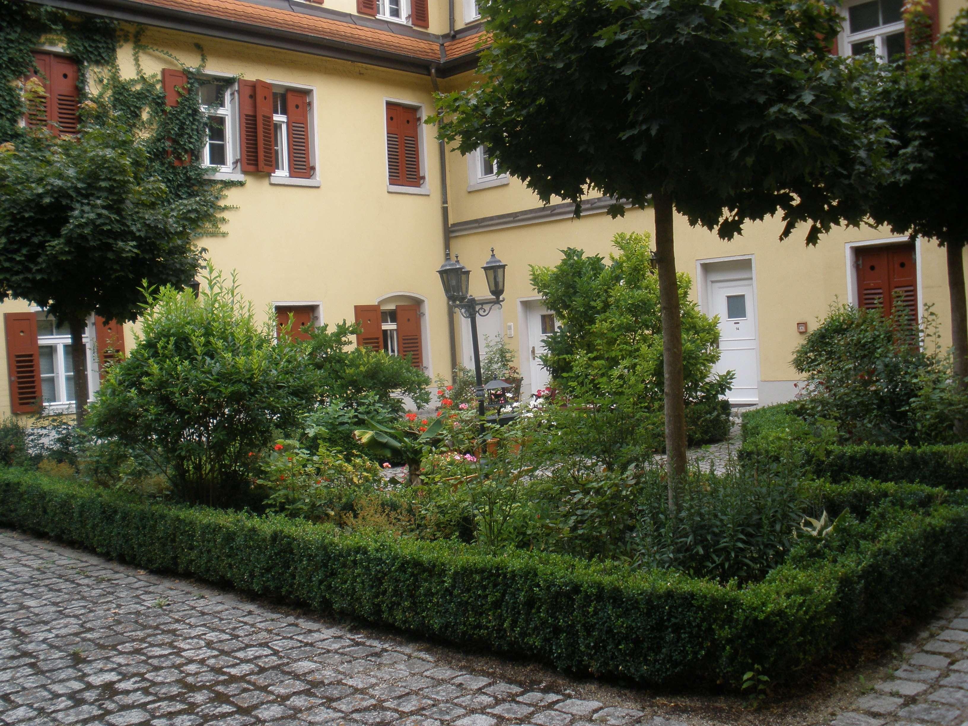 Schöne ein Zimmer Wohnung in Regensburg (Kreis), Sinzing in Sinzing