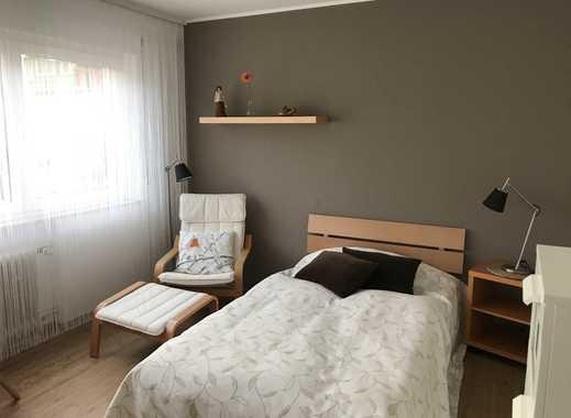 Sonniges, möbliertes 1 Zimmer-Apartment in S-Feuerbach