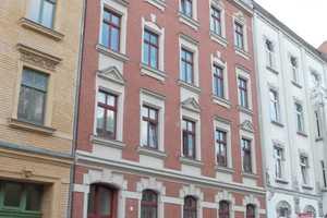 4 Zimmer Wohnung in Zwickau