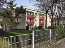 Seniorenwohnung mit Balkon Wohnberechtigungsschein